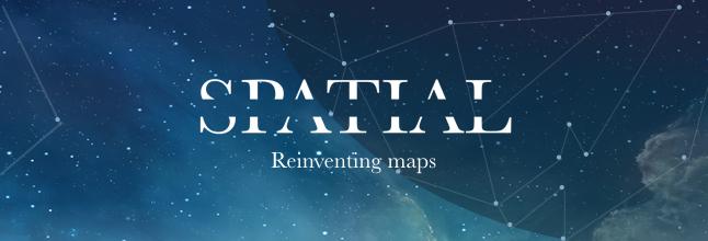 Spaitial AI Startup Maps