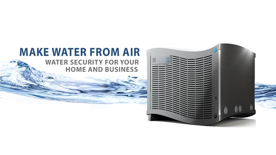 SunToWater Independent Water Technology