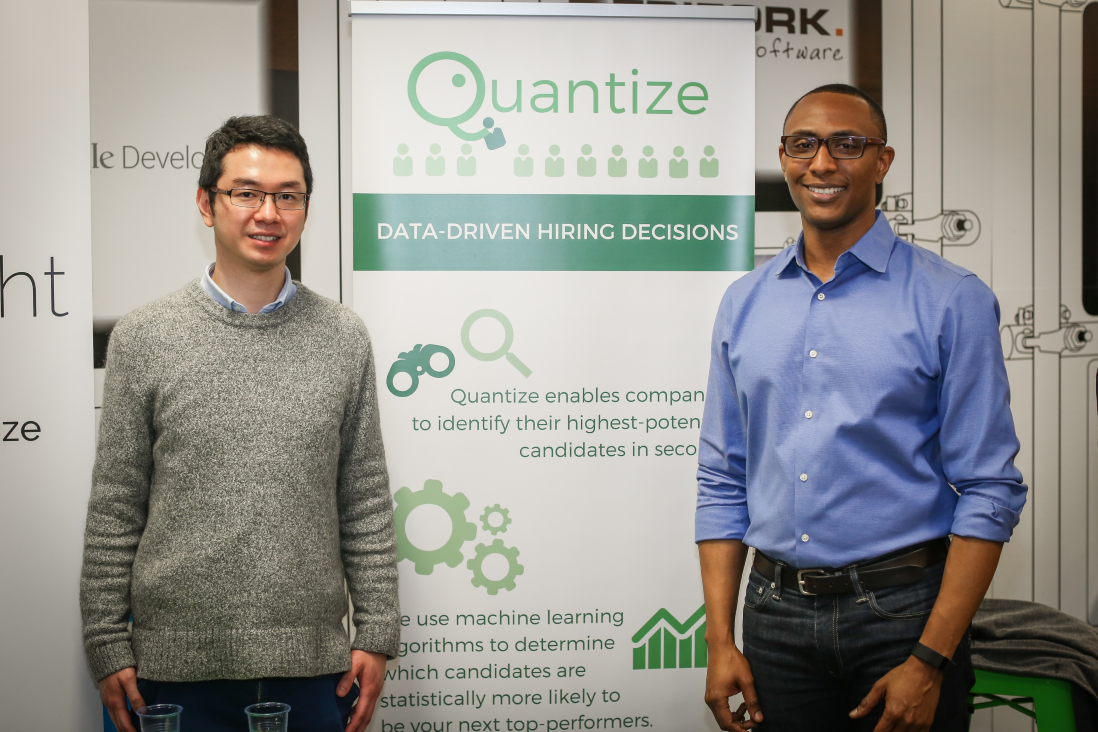 Quantize is taking a holistic approach in leveraging big