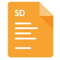 Seamless Docs Logo