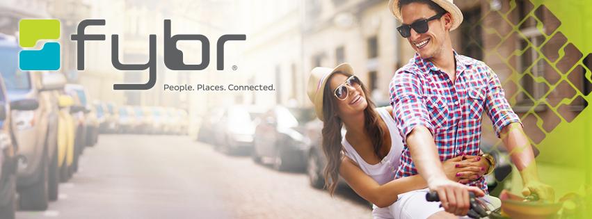 Fybr Feature Header Venture Smarter