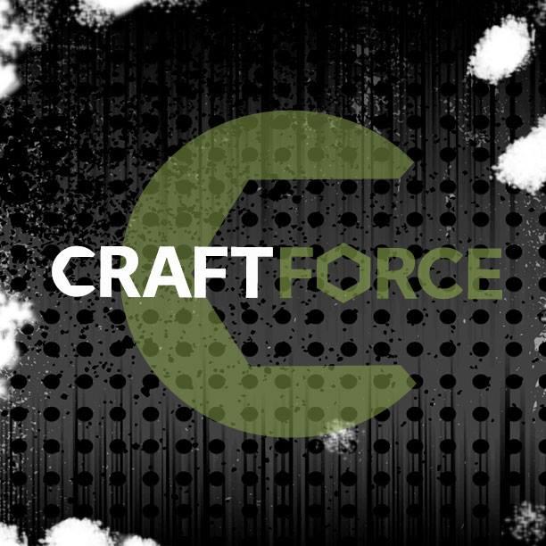 CraftForce Logo Venture Smarter Portal