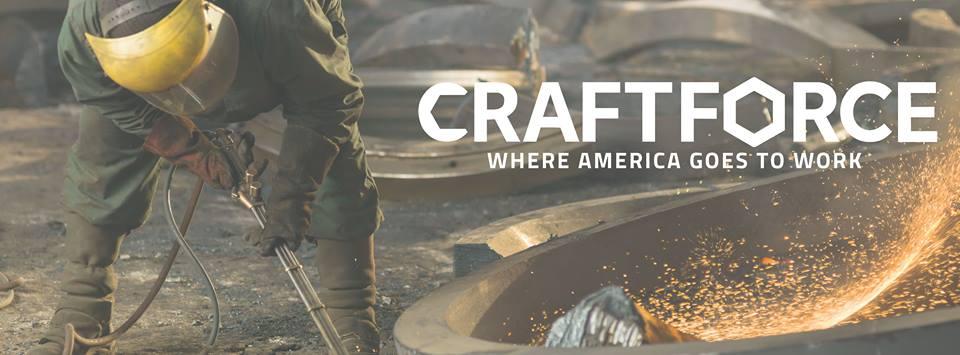 CraftForce Feature Header Venture Smarter