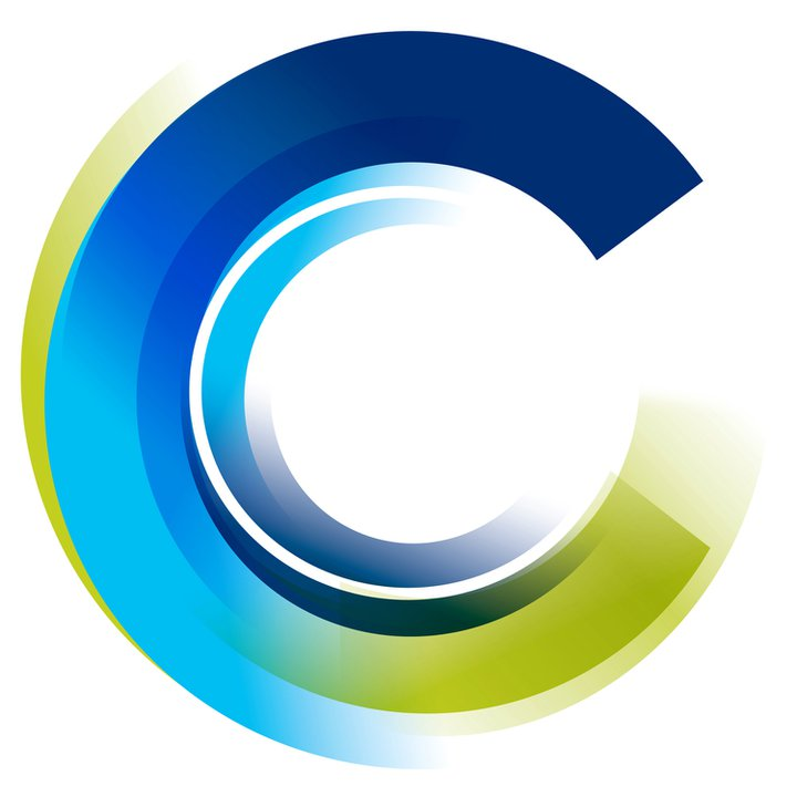 City of Cincinnati Logo Smart City