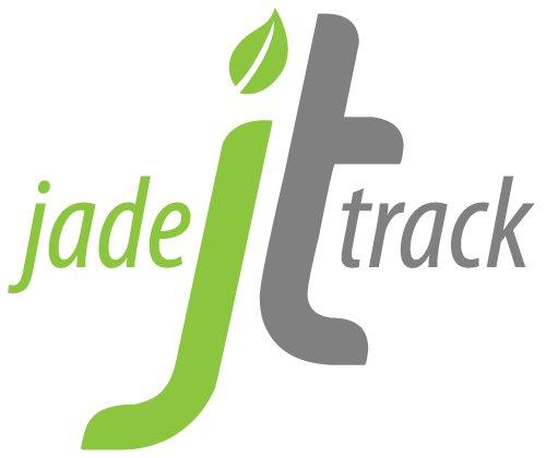 Jadetrack Logo Venture Smarter