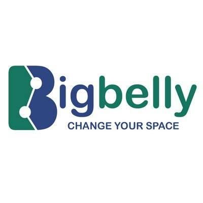 BigBelly Logo Venture Smarter
