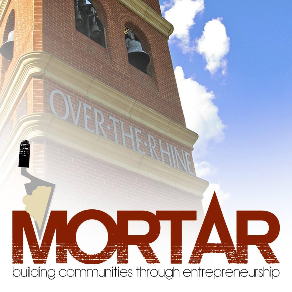Mortar Logo Venture Smarter