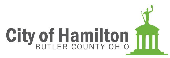 City of Hamilton, OH