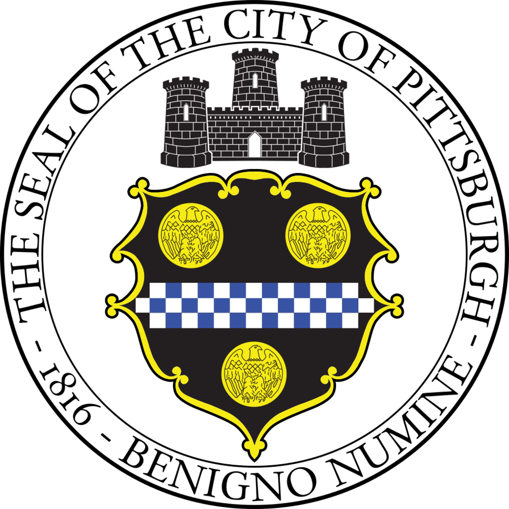 City of Pittsburgh Logo