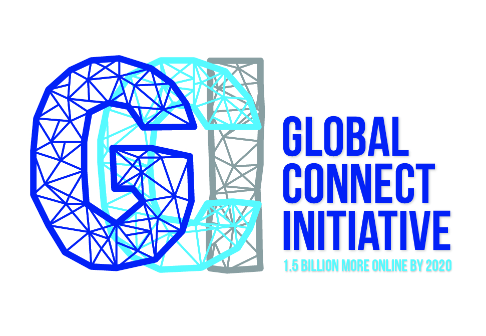 Global Connect Initiative Logo