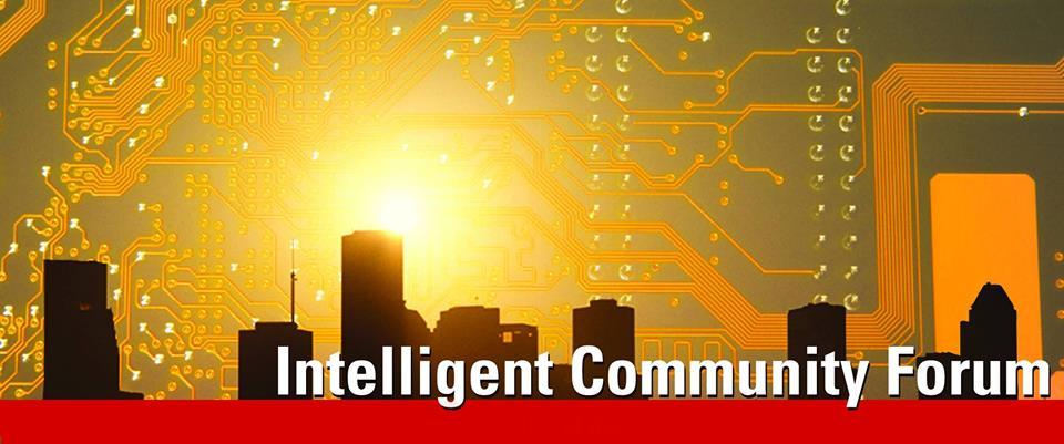 Venture Smarter with ICF