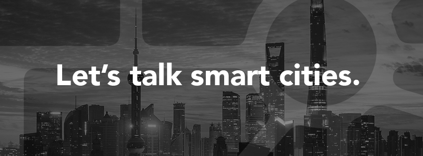 Venture Smarter - Smart City Portal