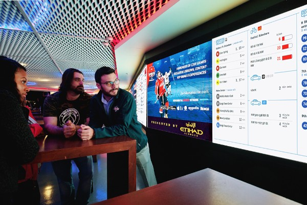TransitScreen and Panasonic team up on smart city solutions