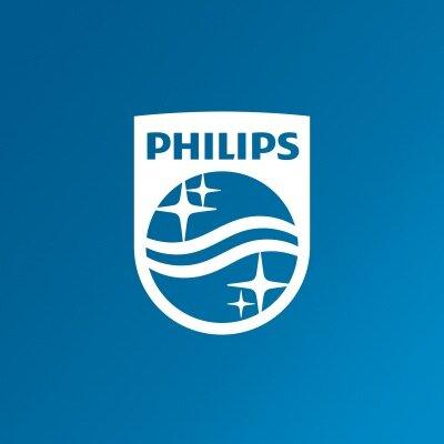 Philips Logo Venture Smarter Portal
