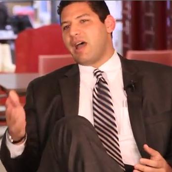 Mitchell Kominsky, VP Strategy @ Venture Smarter