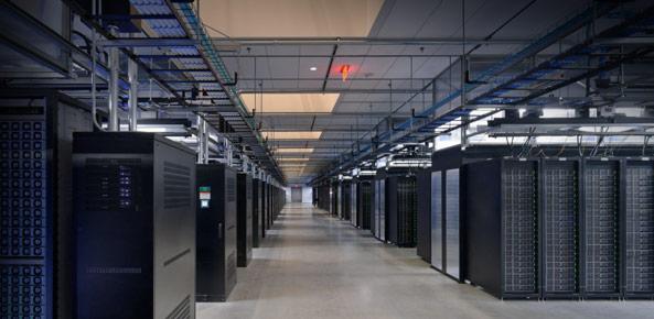 Facebook New Ohio Data Center