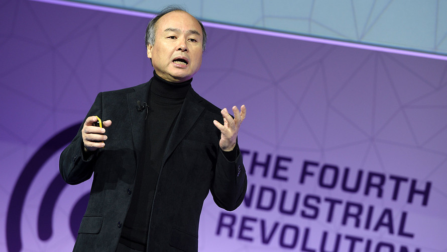 SoftBank's big plan for a smarter internet is brilliant