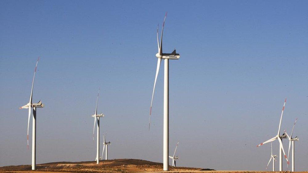 Masdar to help build Oman wind farm powering 16,000 homes