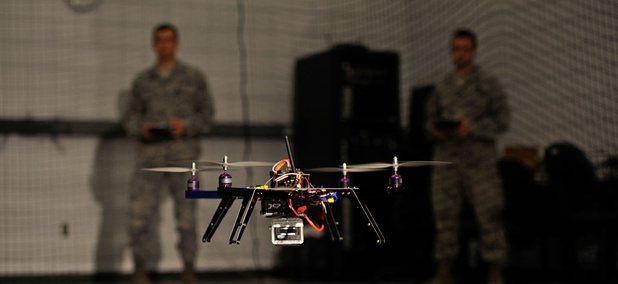THE ARMY SEEKS INTERNET-OF-BATTLEFIELD-THINGS, DISTRIBUTED BOT SWARMS