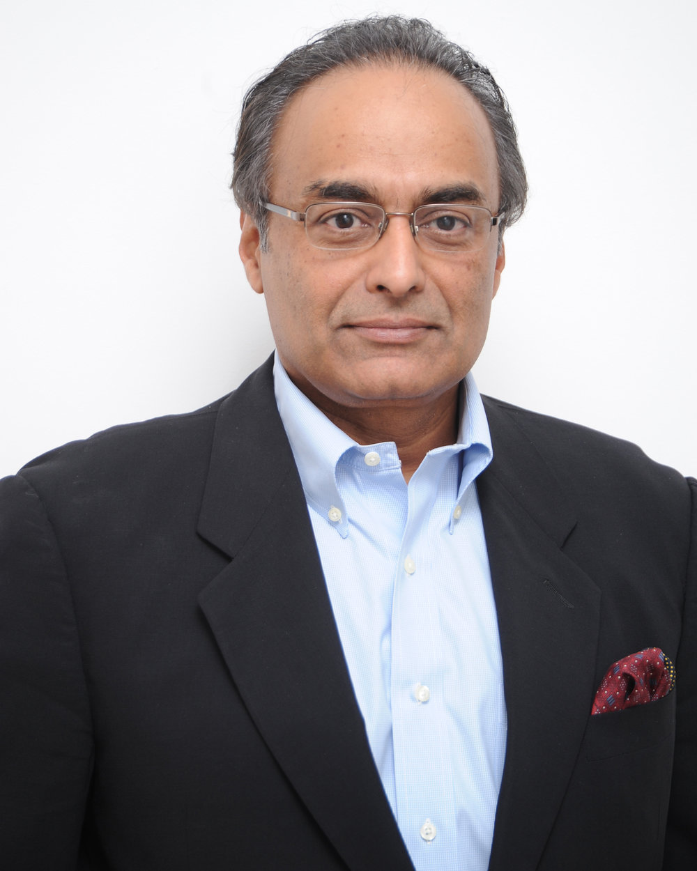Anil Menon Cisco