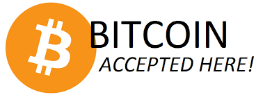 Venture Smarter Accepts Bitcoin Payments