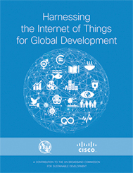 Harnessing the Internet of Things for Global Development