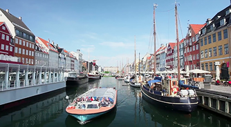 Copenhagen Smart and Connected Case Study