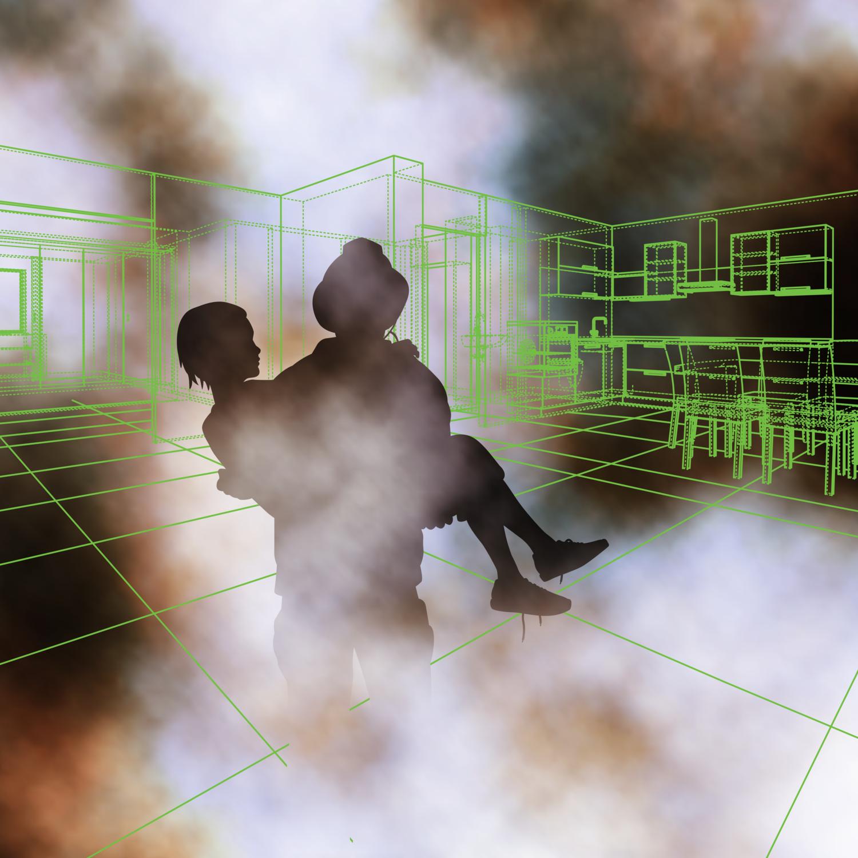 VR Challenge Seeks to Better Prepare First Responders