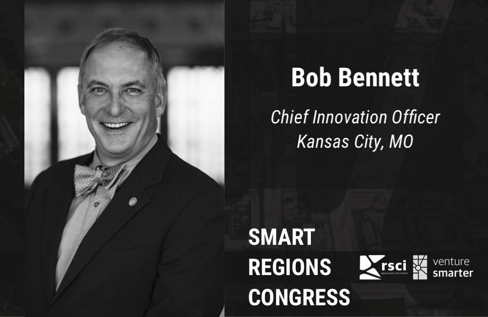 Venture Smarter Speaker Bob Bennett, Kansas City, MO