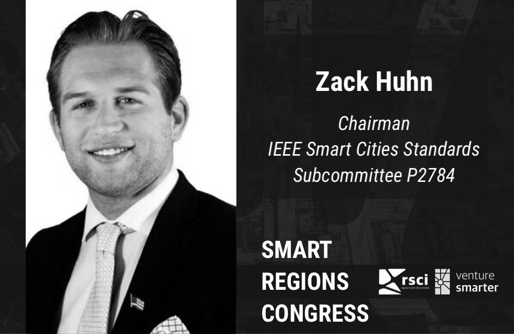 Venture Smarter with expert Zack Huhn, IEEE
