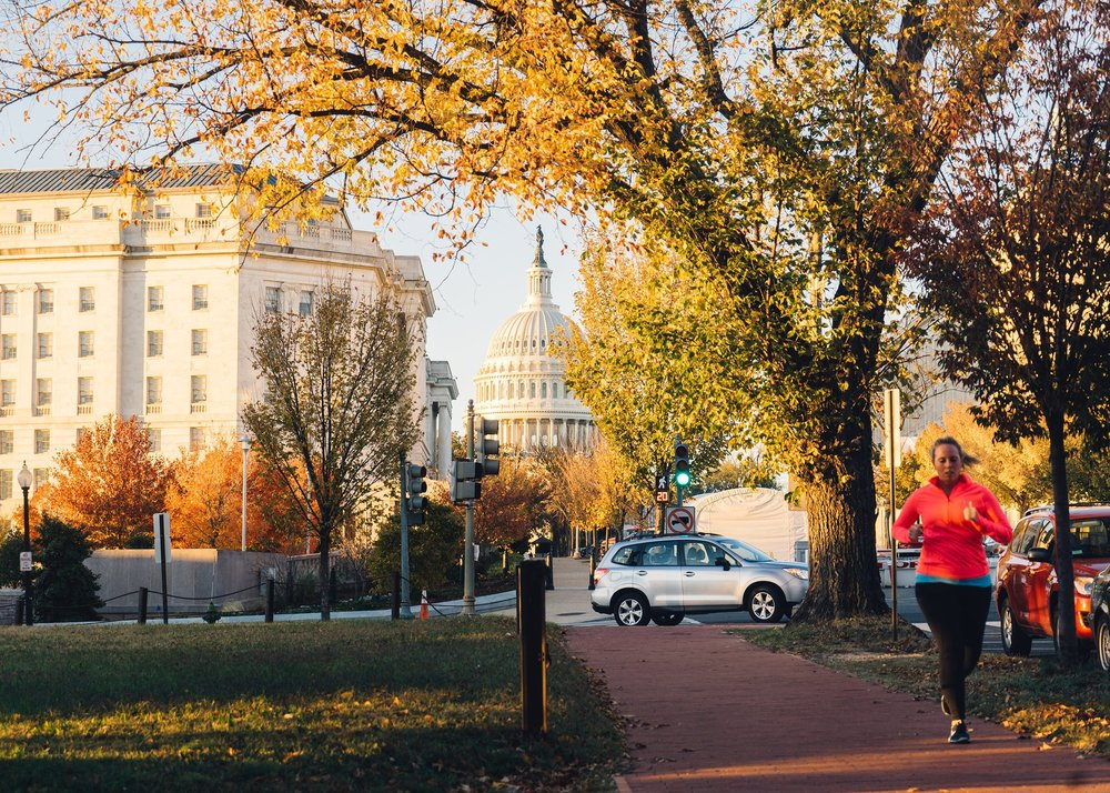 Congressional Caucus on Smart Cities