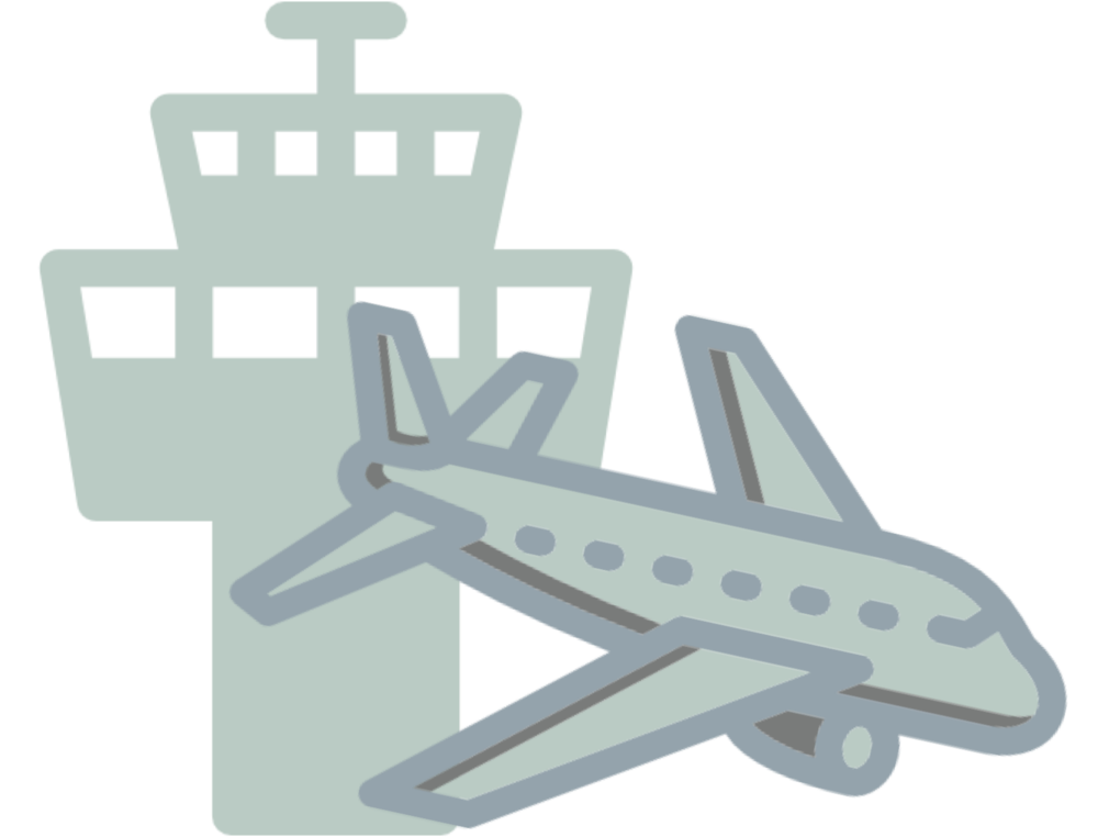 2019 Smart Airport Challenge - More details coming soon.