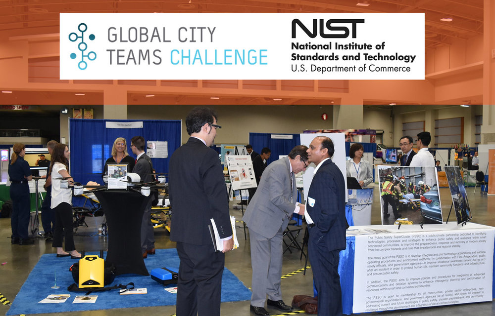NIST GCTC Global Cities Teams Challenge