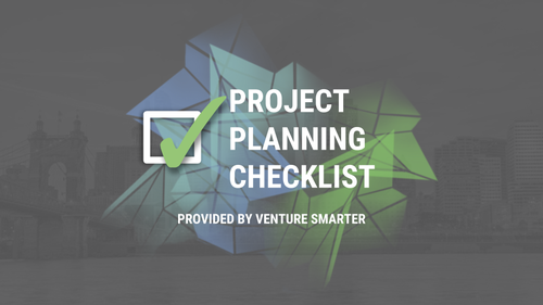 Scroll down to view or download the planning checklist!