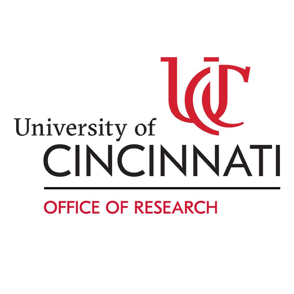 University of Cincinnati Office of Research