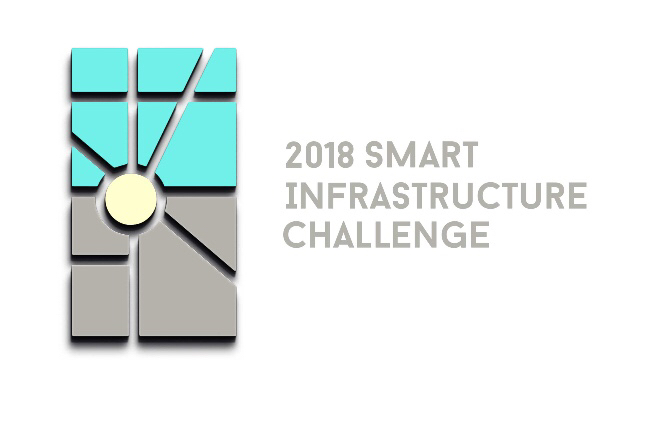 - Participate in the 2018 Smart Infrastructure Challenge in your region to compete for funding, access to financing, and support