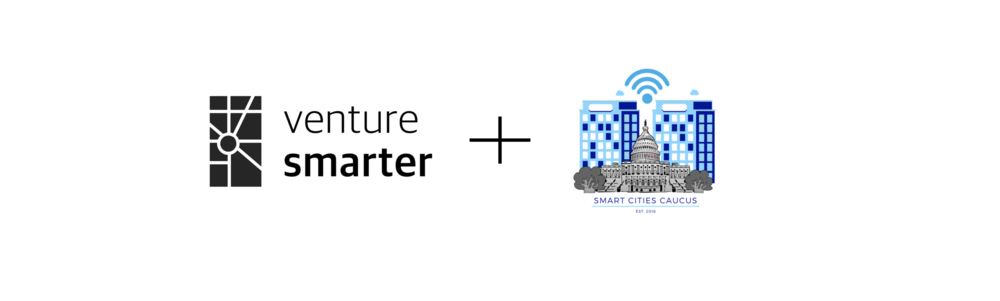 U.S. Congressional Smart Cities Caucus partners with Venture Smarter