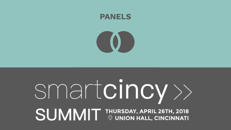 Smart Cincy Summit Future Mobility Panel