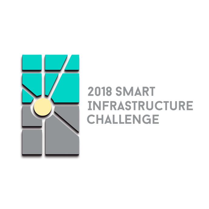 2018 Smart Infrastructure Challenge - Challenge tracks for public and private sector projects have been defined and responses are now open.Regional teams must submit a letter of intent by May 31st.