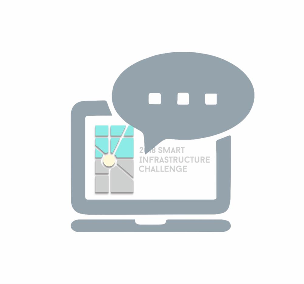 WEBINAR - 2018 Smart Infrastructure Challenge [Venture Smarter's Regional Smart Cities Initiative]