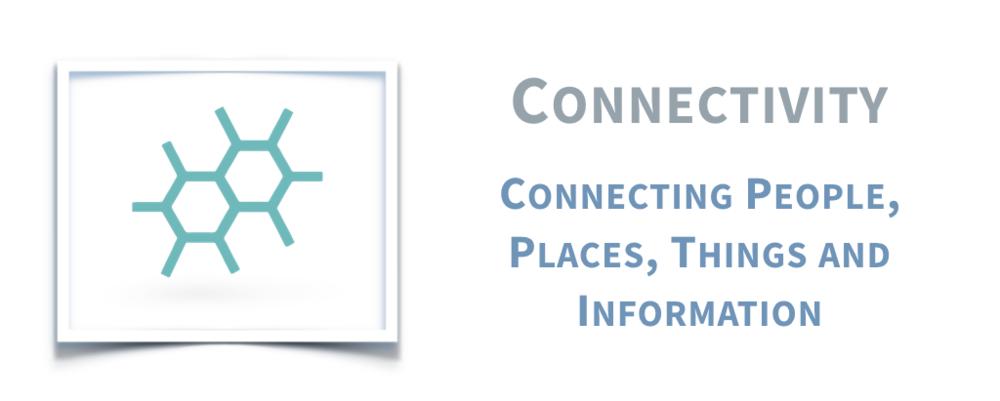 CONNECTIVITY - Venture Smarter's 4 Pillars of Smarter Planning.png