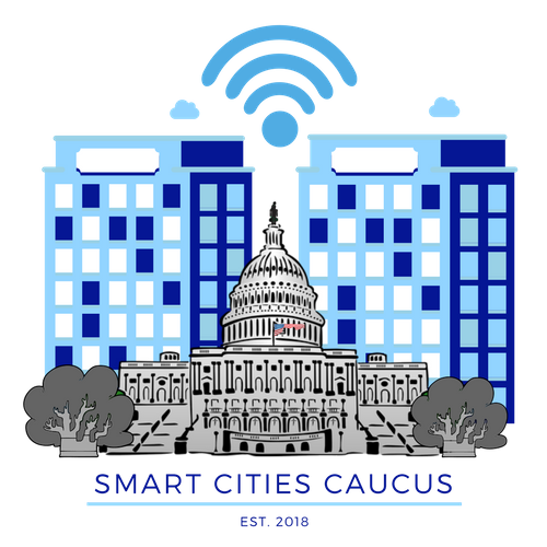Congressional Smart Cities Caucus