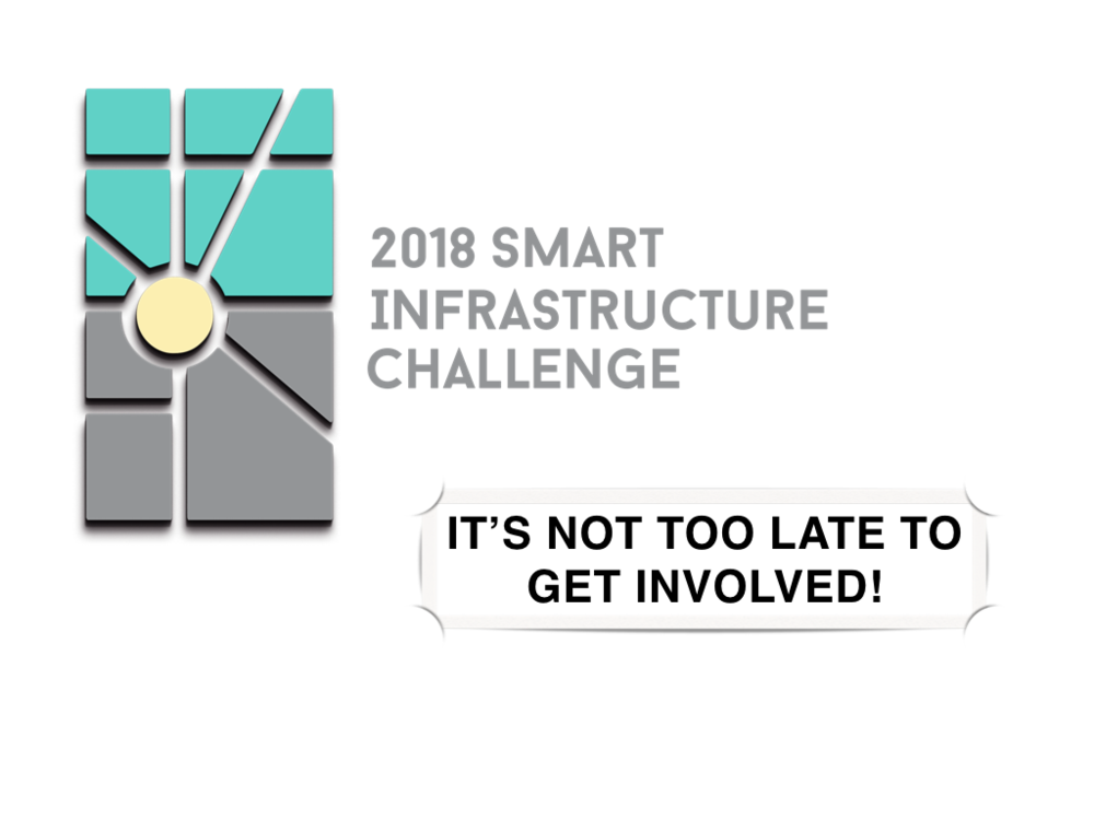 Smart Infrastructure Challenge - Final Countdown for LoI Submissions