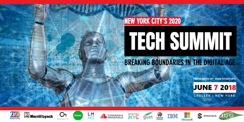 NYC TECH SUMMIT II- Summer Kickoff 2018 [2020 Startups].jpg