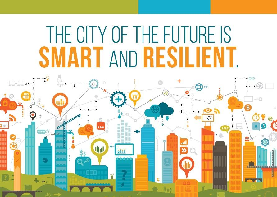 DHS S&T Smart, Safe, Resilient