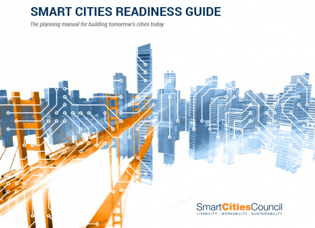 Venture Smarter with the Smart Cities Readiness Guide