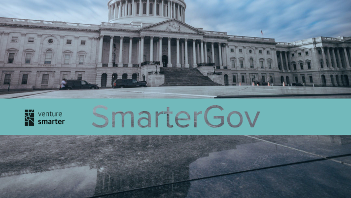 Ask about the 'Smarter Gov' 180 day package for discovery, assessment, and benchmarking for cities, counties, states, and regions.