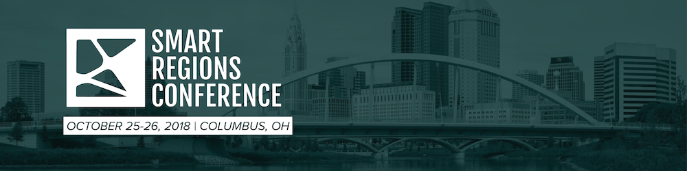 Are you interested in connecting with these project leaders and other key stakeholders?  Put your brand front and center at the largest smart cities event in the midwest and participate as a sponsor.