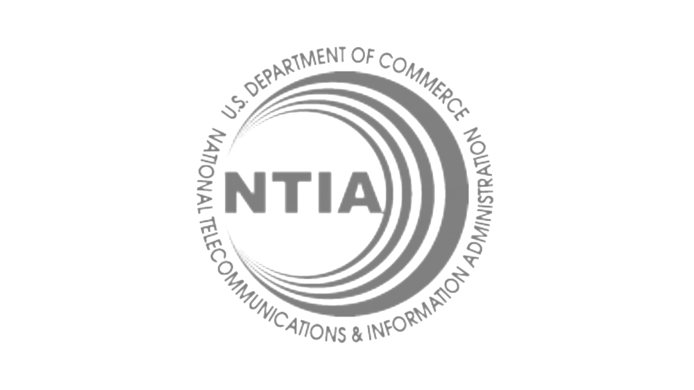 US Department of Commerce (DOC) National Telecommunications & Information Administration (NTIA)