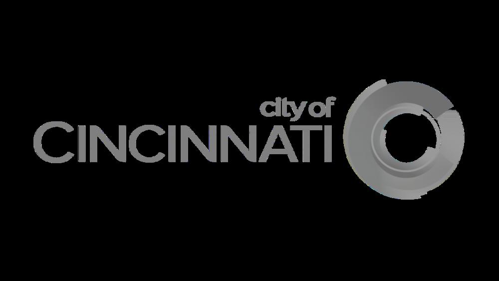 City of Cincinnati, OH
